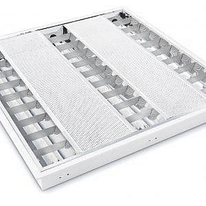 Besparende TL5 armaturen - 600x600mm
