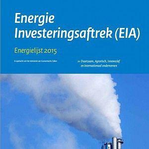energie investeringsaftrek