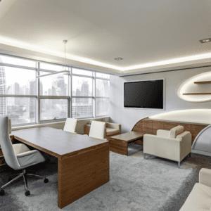 Tips voor het aanleggen van verlichting op kantoor